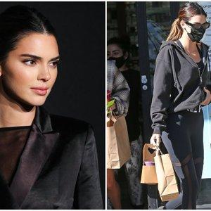 Kardashian klano narė, kuri kaip įmanydama slepia savo meilės nuotykius: kas buvo užkariavę jos širdį?