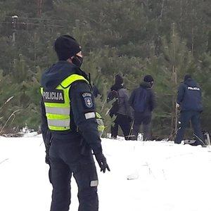 Policija patvirtino: Utenos savivaldybės administracijos direktorius rastas negyvas