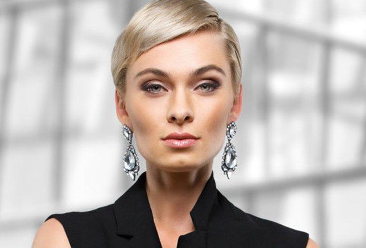Ieva Stasiulevičiūtė (Manto Boiko nuotr.) (nuotr. TV3)