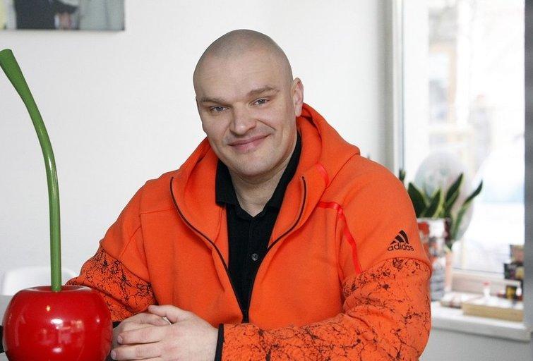 Ramūnas Vyšniauskas (nuotr. TV3)