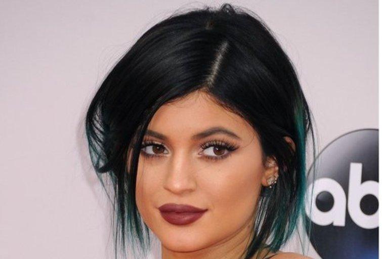 Kylie Jenner (nuotr. SCANPIX)