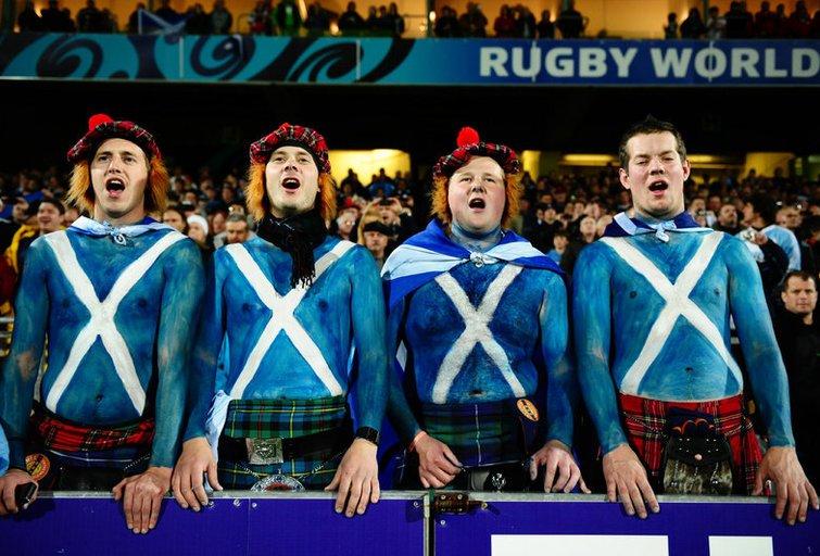 Škotijos referendumas (nuotr. SCANPIX)