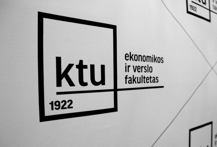 KTU (nuotr. Organizatorių)