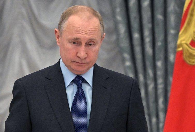 """Vesti.ru: """"Kas belaimėtų, santykiai su Rusija nesikeis"""" (nuotr. SCANPIX)"""