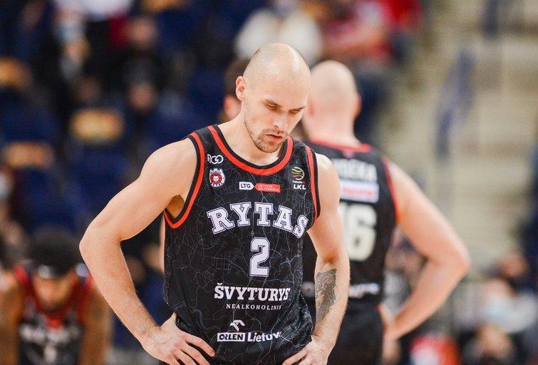 Dovis Bičkauskas. (nuotr. Fotodiena/Justino Auškelio)