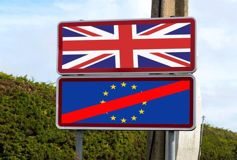 """Jungtinė Karalystė ir """"Brexit"""" (nuotr. 123rf.com)"""