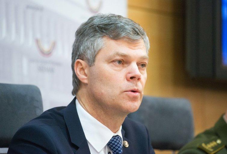 Darius Jauniškis (nuotr. Fotodiena.lt)