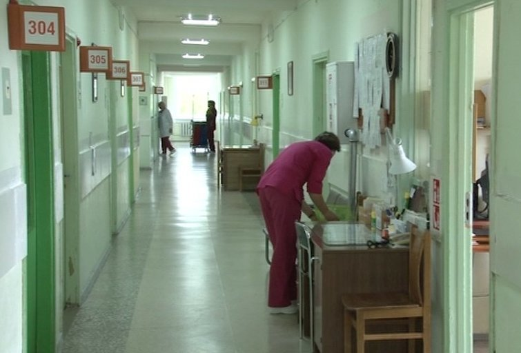 Reanimacija (nuotr. TV3)