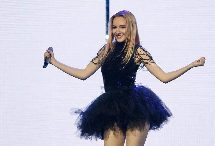 Paula Valentaitė (nuotr. Tv3.lt/Ruslano Kondratjevo)