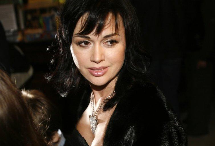 Anastasia Zavorotnyuk (nuotr. SCANPIX)