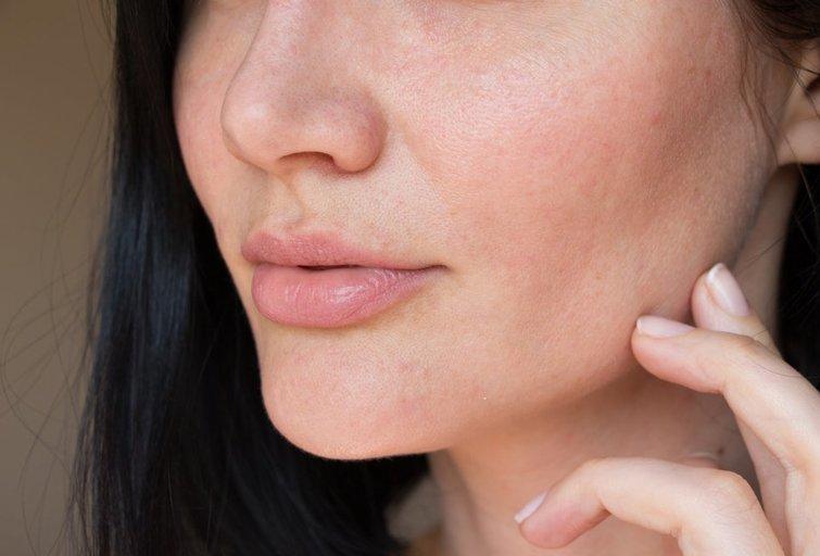 Sausa oda (nuotr. Shutterstock.com)