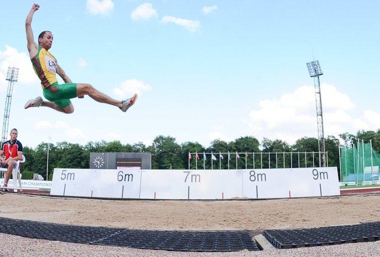 Dariaus ir Girėno stadionas (nuotr. Fotodiena.lt)