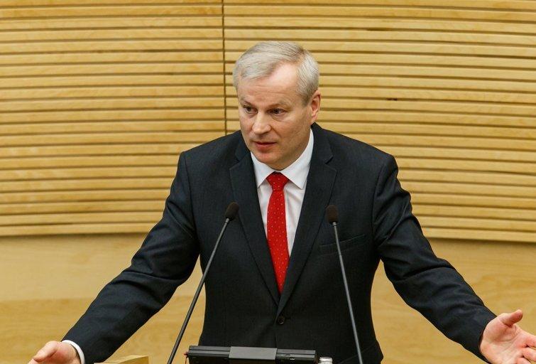 Mindaugas Bastys (nuotr. Tv3.lt/Ruslano Kondratjevo)