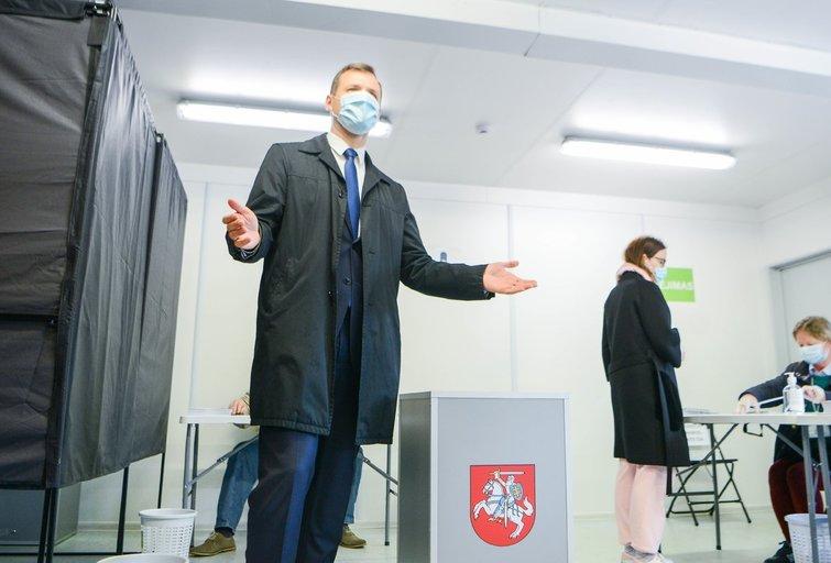 Gintautas Paluckas (fotodiena.lt nuotr.) (nuotr. tv3.lt)