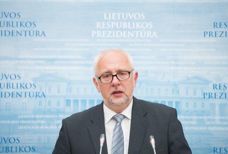 Dainius Pavalkis (nuotr. Fotodiena.lt)