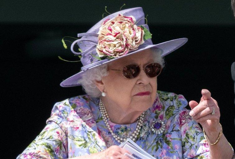 Karalienė (nuotr. Vida Press)