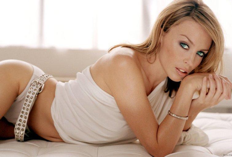 K. Minogue (nuotr. Organizatorių)