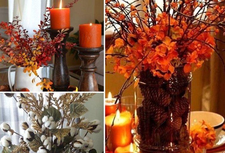Namai pakvips rudeniu: idėjos, kuriomis tikrai pasinaudosite