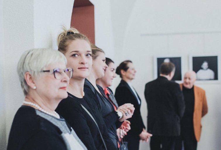 Tarptautinei teatro dienai paminėti – net du renginiai (nuotr. Organizatorių)