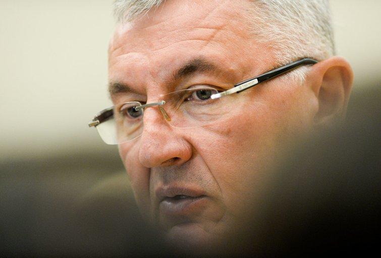 Jonas Kazlauskas (nuotr. Fotodiena/Domantas Pipas)