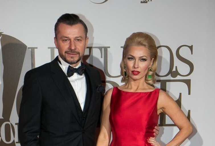 Sigitas ir Natalija Martinavičiai (nuotr. Tv3.lt/Ruslano Kondratjevo)