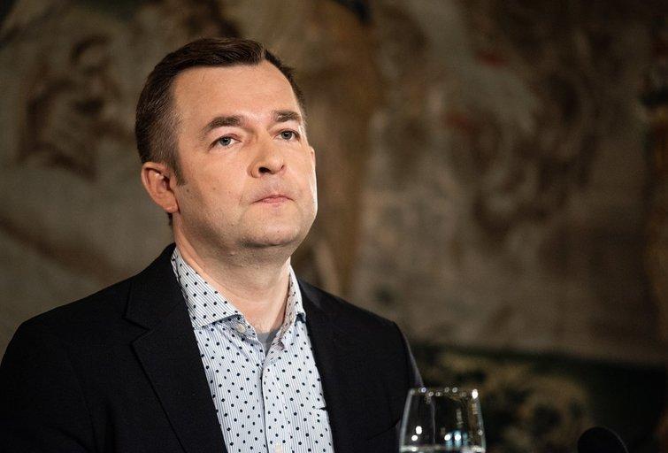 Ramūnas Vilpišauskas (nuotr. Fotodiena.lt)