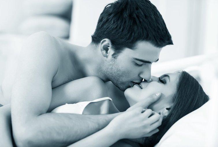 Fenotipologas rėžė, kokios moters geidžia kiekvienas vyras: paskui tokią vyrai eina šniūrais (nuotr. 123rf.com)