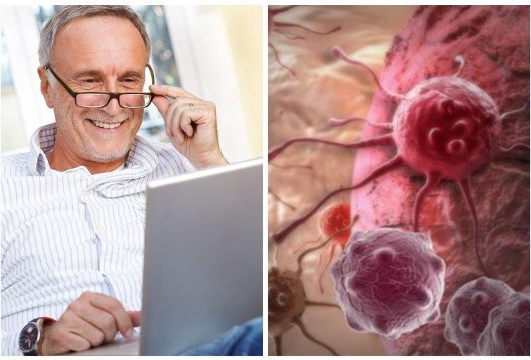 Kaip laiku aptikti vėžį? Keturi patarimai visiems (nuotr. 123rf.com)
