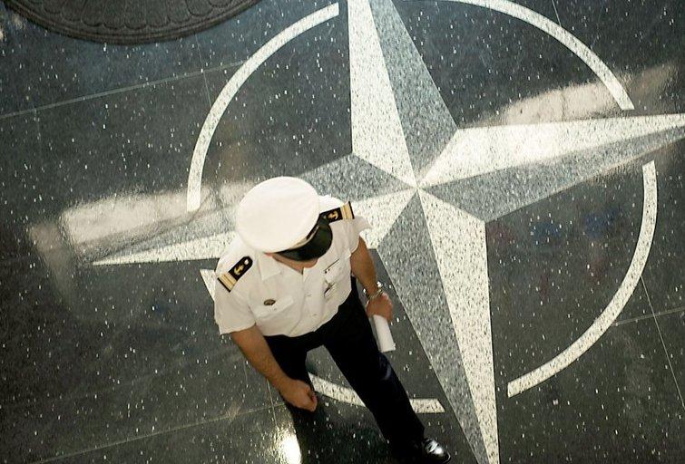 JAV ir NATO (nuotr. SCANPIX)