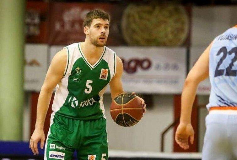 Paolo Marinelli. (aba-liga.com nuotr.)