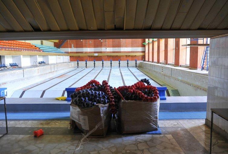 Lazdynų baseinas(nuotr. Fotodiena.lt)