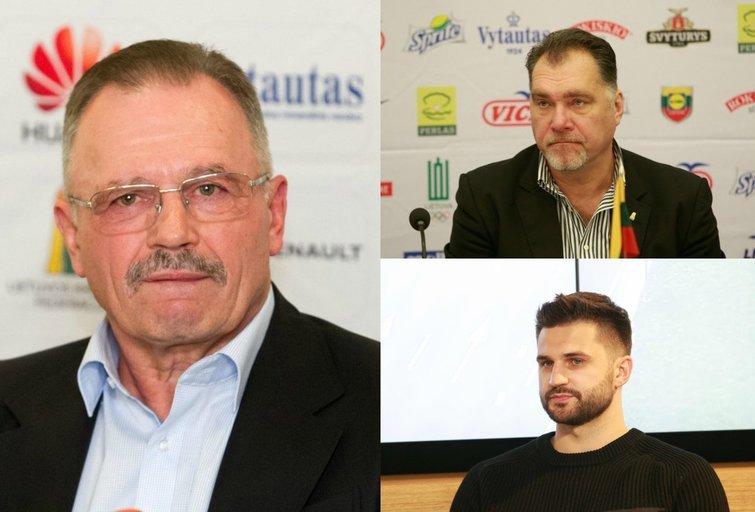 Lietuvos turtuoliai. Skelbiamas milijonierių TOP 200 (tv3.lt fotomontažas)
