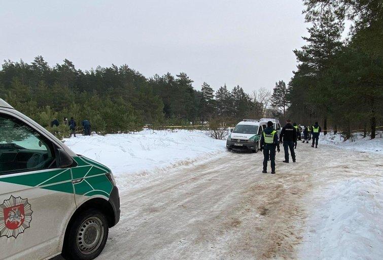 Utenos savivaldybės administracijos direktorius rastas negyvas (nuotr. TV3)