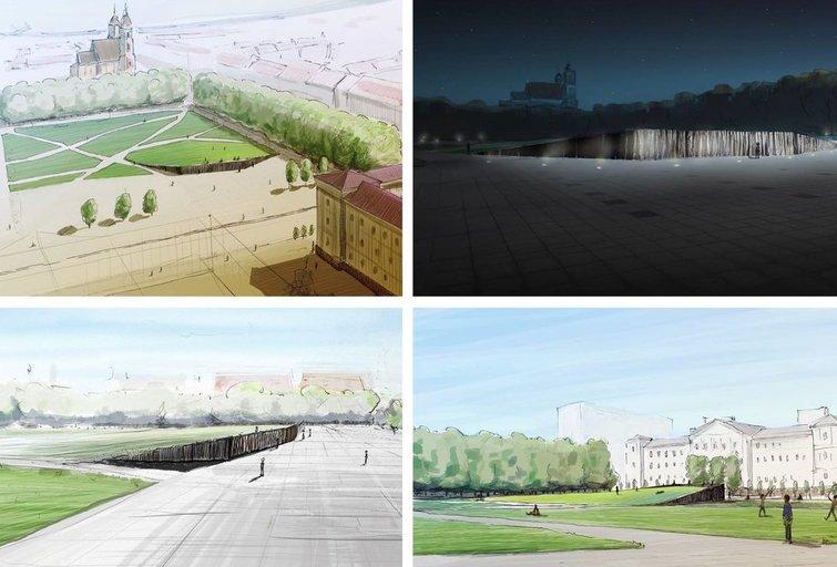 Lukiškių memorialas  (nuotr. facebook.com)