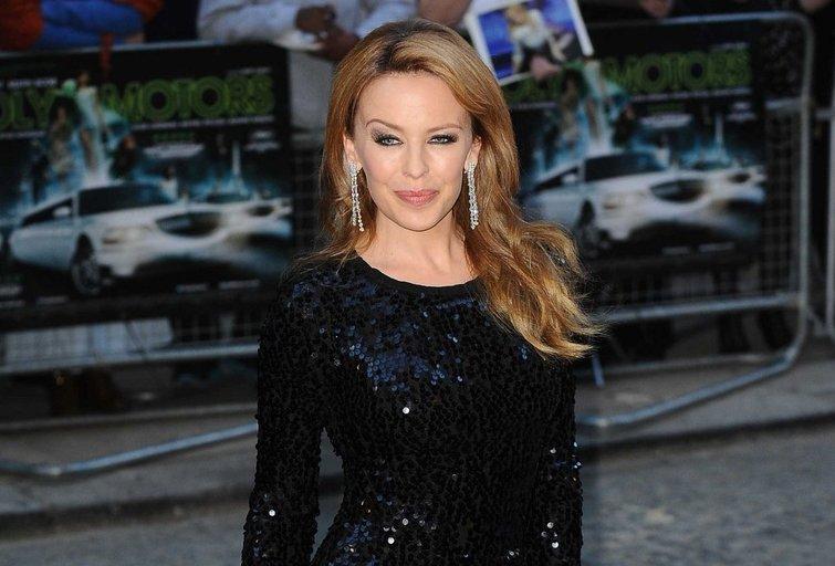 Kylie Minogue  (nuotr. SCANPIX)