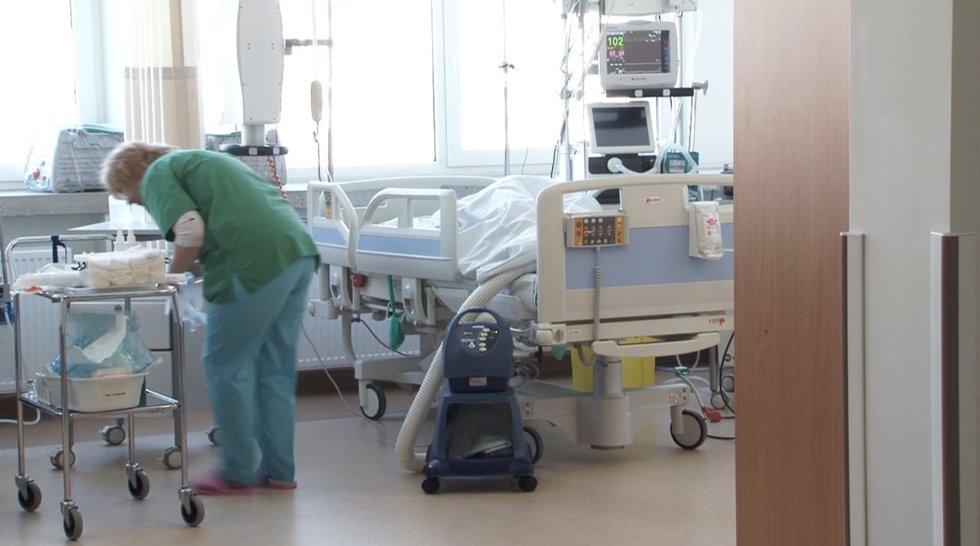 Reanimacijoje – baisi vyro mirtis nuo apsinuodijimo: nepadėjo nei lašinės, nei dirbtinis inkstas