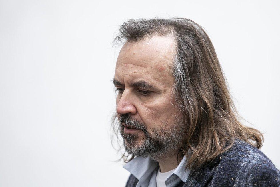 Oskaras Kuršunovas