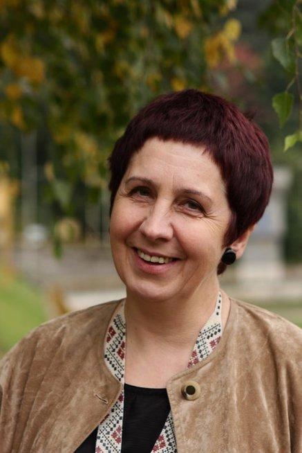 Eglė Valentė