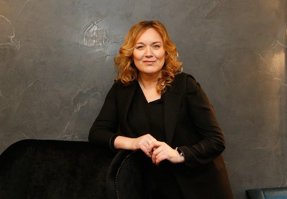 Rosita Čivilytė (nuotr. Tv3.lt/Ruslano Kondratjevo)