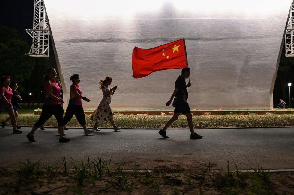 CNN: Kinija iš pradžių slėpė tikrąją informaciją apie koronavirusą