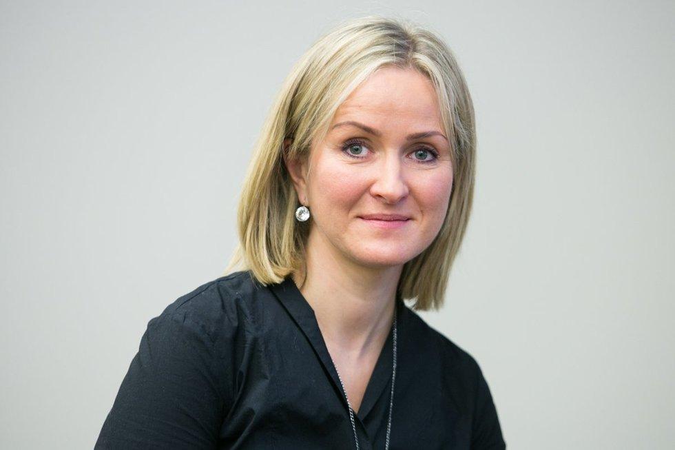 Gabija Vitkevičiūtė (nuotr. Fotobankas / Andrius Ufartas)