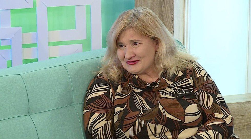 """TV Pagalba. Janina jau keturis metus kenčia nuo nežinomos ligos: """"Vyrui esu didelė našta"""""""