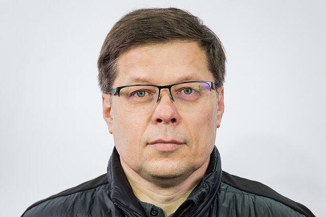 V. Budrauskas.