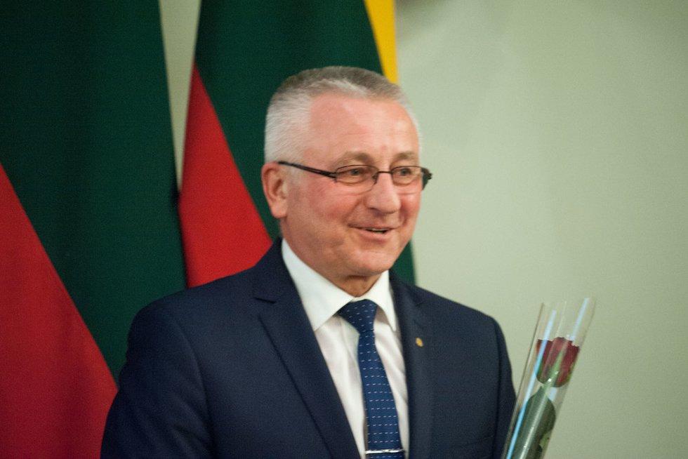 Jonas Varkalys (nuotr. Fotodiena/Žygimanto Gedvilos)