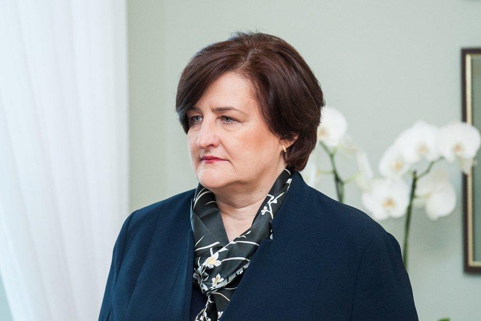 Loreta Graužinienė  (nuotr. Fotodiena.lt)