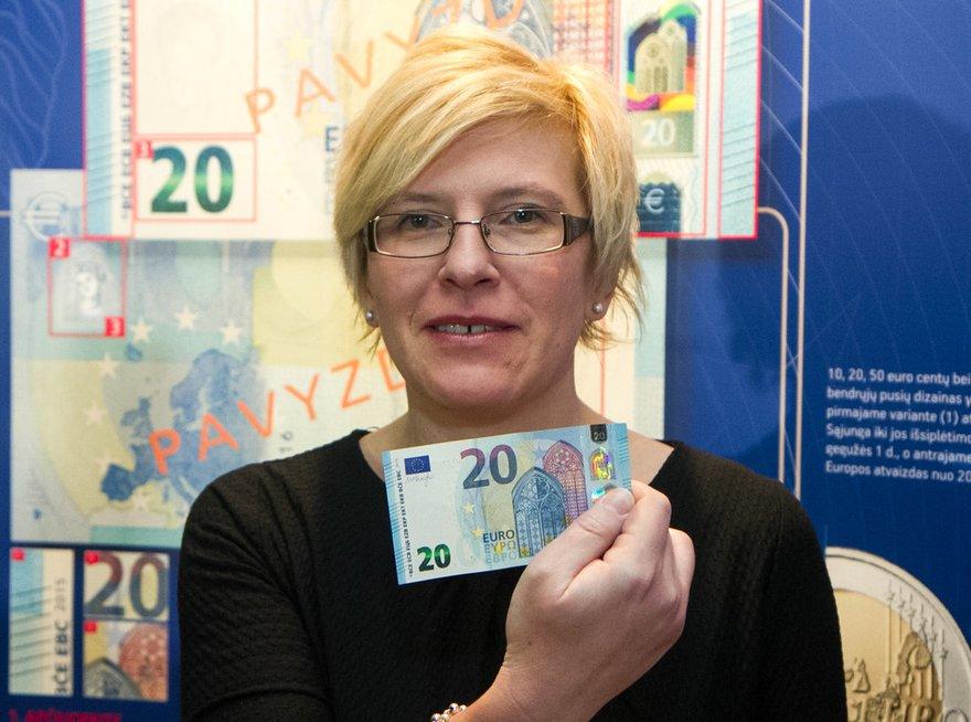 Ingrida Šimonytė (nuotr. Tv3.lt/Ruslano Kondratjevo)