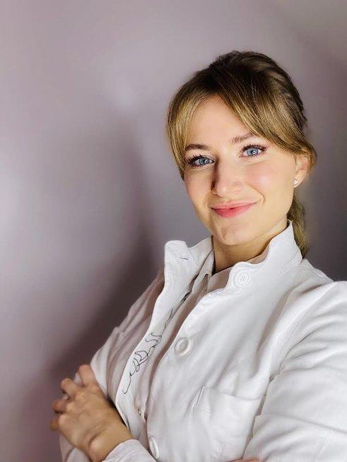 Vytenė Kurtinaitytė