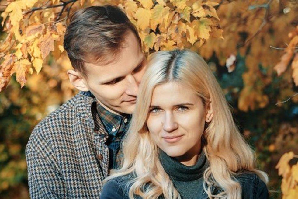 Šeimyninis Laimio ir Gertrūdos duetas džiugina lietuvius renginiuose (nuotr. asm. archyvo)