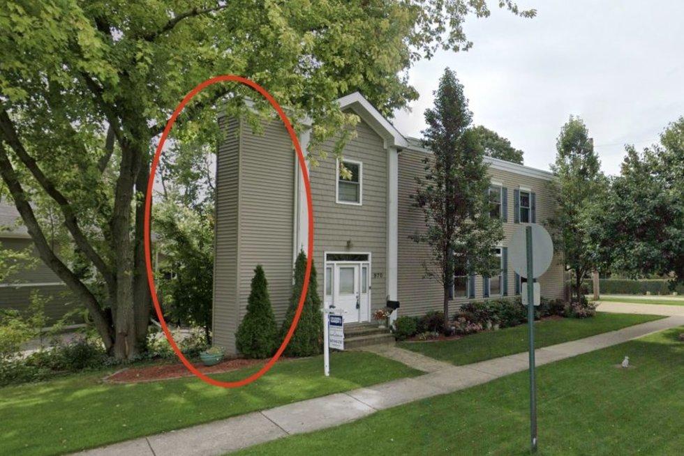 Žmonės nesupranta, kaip galima gyventi tokiame name: pirmas žvilgsnis – apgaulingas (nuotr. stop kadras)