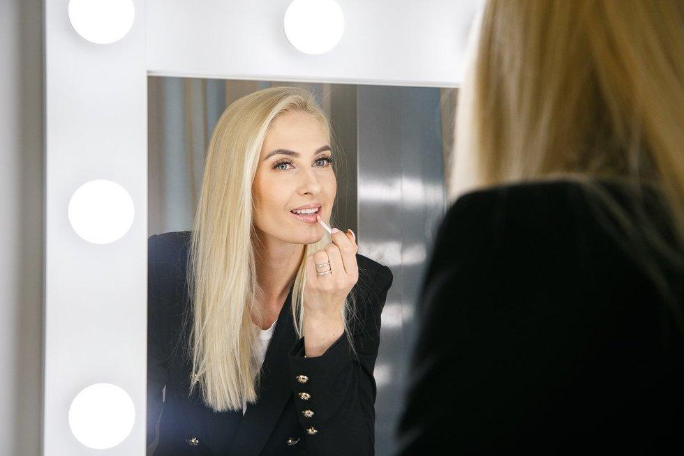 Kristina Ivanova (nuotr. Tv3.lt/Ruslano Kondratjevo)